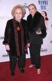 Anne Jeffreys Photo - Opening Night of Mamma Mia at the Pantages Theatre in Hollywood CA 32712 Photo by Scott Kirkland-Globe Photos copyright 2012 Doris Roberts and Anne Jeffreys