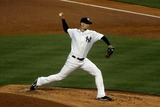 AJ Burnett Photo - Ajburnett at Yankees Vs Tampa Bay Rays at Yankee Stadium 5-19-10 Photo by John BarrettGlobe Photos Inc2010