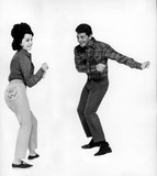 Annette Funicello Photo - Annette Funicello and Frankie Avalon Photo by SmpGlobe Photos Inc