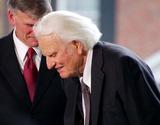Billy Graham Photo 3