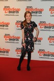 Eden Taylor-Draper Photo - Eden Taylor-draper Actor at 2010 Inside Soap Awards Stables Market London 09-27-2010 Neil Tingle-allstar-Globe Photos Inc 2010 K66012alst N
