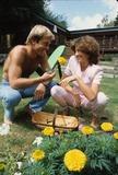 Terry Jastrow Photo - Anne Archer with Terry Jastrow 1982 E6076 Photo by Steve Fritz-Globe Photos Inc