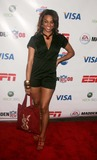 ALICIA RENEE Photo - Espn and E a Sports Hosts a Launch of the Madden Nfl 08 Video Game at Espn Zone Times Square 08-13-2007 Photos by Rick Mackler Rangefinder-Globe Photos Inc2007