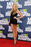 Gabriella Wilde Photo - Gabriella Wilde attending the 2011 Mtv Movie Awards Arrivals Held at Universal Studios in Universal City California on 6511 Photo by D Long- Globe Photos Inc
