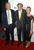 Arthur Cohn Photo - The Los Angeles Premiere of the Yellow Handkerchief Held at the Wga Theatre Beverly Hills California112508 Photodavid Longendyke-Globe Photos Inc2008 Image William Hurt Arthur Cohnmaria Bello