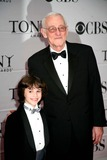 John Mahoney Photo - The Tony Awards Radio City Music Hall  NYC Red Carpet Arrivals 06-10-2007 Photos by Sonia Moskowitz Globe Photos Inc 2007 John Mahoney