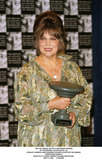 Christiane Kubrick Photo - The 19th Annual Bafta LA Britannia Awards at the Beverly Hilton Hotel CA Stanley Kubrick (Was Honored His Wife Accepted the Award) Christiane Kubrick Photo by Fitzroy BarrettGlobe Photos Inc Sept141999