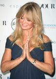 Goldie Hawn Photo - Dujour Magazine Celebrates Goldie Hawn and the Hawn Foundation Mindup Program Espace NYC September 25 2013 Photos by Sonia Moskowitz Globe Photos Inc 2013 Goldie Hawn