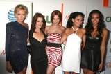 Cassidy Photo - Melrose Place Launch Party Hosted by Att and the Cw Melrose Place  Melrose Ave Hollywood CA 082209 Katie Cassidy Laura Leighton Ashlee Simpson-wentz Stephanie Jacobsen and Jessica Lucas Photo Clinton H Wallace-photomundo-Globe Photos Inc