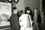 John Bonham Photo - Led Zeppelin John Bonham Jimmy Page and Robert Plant 1976 2290 SchatzbergGlobe Photos Inc