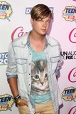 Austin Anderson Photo - Austin Anderson attends Candies Presents the Official Pre-party For Teen Choice on August 9th 2014 at the Gibson Showroom in Beverly Hillscaliforniausa Photo tleopoldGlobephotos