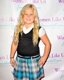Allie Carlton Photo - Allie Carlton attending the Girls Are Worth It Foundation Held at Level 3 at Hollywood  Highland in Hollywood California on October 13 2012 Photo by D Long- Globe Photos Inc