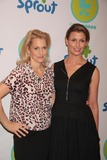 Ali Wentworth Photo - Ali Wentworthbridget Moynahan Host the Baby Buggy Bedtime Bash at Victorian Gardens Wollman Rink in Central Park 6-4-2014 John BarrettGlobe Photos