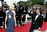 Adriana Karembeu Photo - Festival DE Cannes 2005 Film  Where the Truth Lies  Premiere Act Adriana Karembeu 5-14-2005 Photo Byfred Santos-omedias-Globe Photos Inc