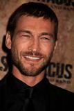 Andy Whitfield Photo 3