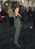 Anthony Wong Photo - Anthony Wong - the Matrix Reloaded - Premiere - Mann Village Theater Westwood CA - May 7 2003 Photo by Nina PrommerGlobe Photos Inc2003